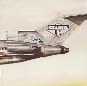 """""""Licensed to ill"""" - Beastie Boys - Revisited - Boeing 727"""